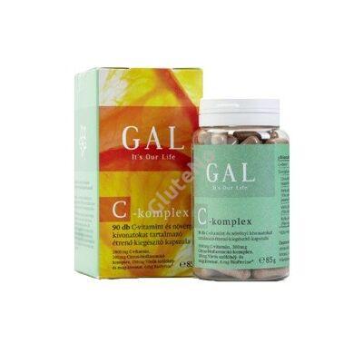 GAL C-komplex 2456mg/3 kapszula x 90 kapszula