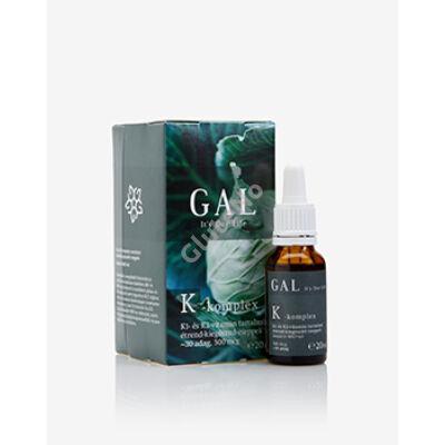 GAL K-komplex vitamin cseppek - 20 ml (30 adag)