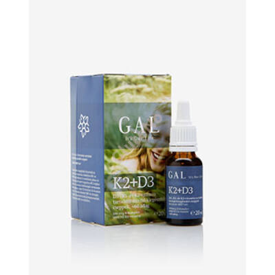 GAL K2-D3 vitamin  - 20 ml (60 adag)