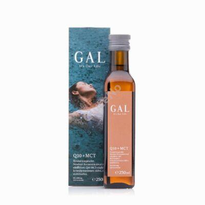 GAL Q10+MCT - 250ml