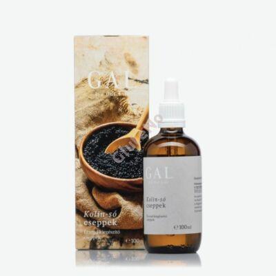 GAL Kolin-só cseppek - 100 ml