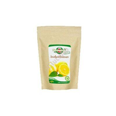Naturmind Aszkorbinsav - 500 g