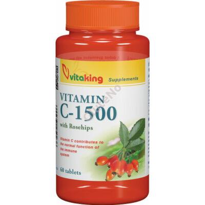 Vitaking C-1500  - 60 tabletta
