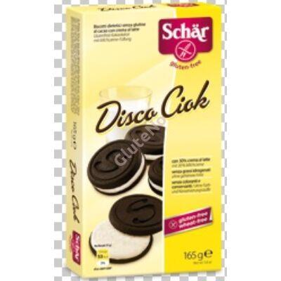 Schär Gluténmentes Disco Ciok Oreo165g