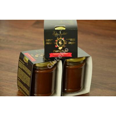Piemonti mogyorókrém bio csokoládés (Hideg Nyalat) - 180 g