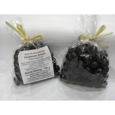 Paleolit Kávészemes Drazsé (Eritrittel) - 100 g