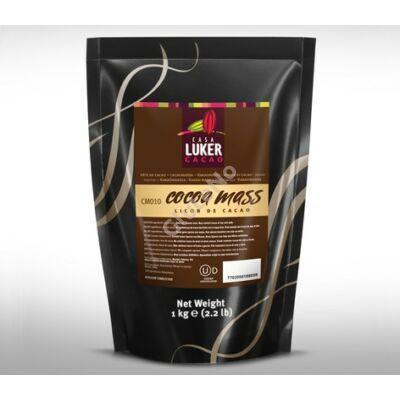 Kakaómassza natúr (CasaLuker) - 1 kg
