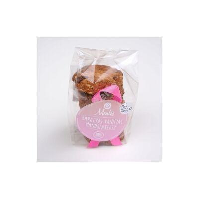 Mentes Barackos Vaníliás keksz -80 g