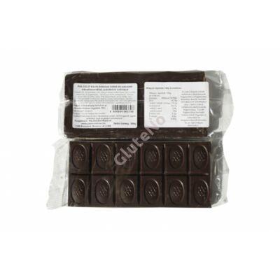 Paleolit Étcsokoládé tábla Kávékrémes   -  100 g