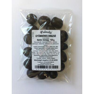 Paleolit Aszalt Gyömbéres drazsé (ertirtittel és steviával) - 100 g