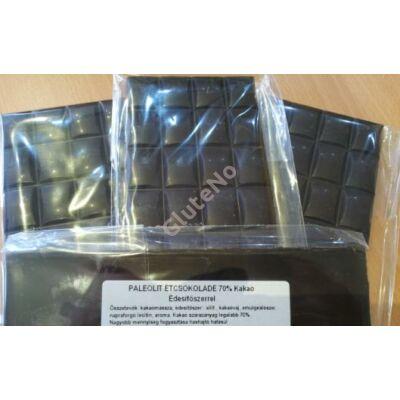 Paleolit Étcsokoládé tábla Xilittel   -  100 g