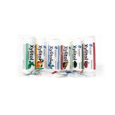 Xylitol Rágógumi borsmentás - 30 db