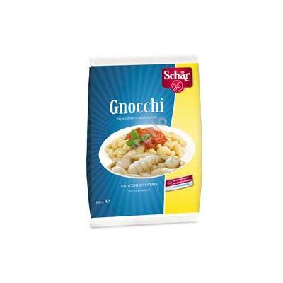 Schär Gluténmentes Gnocchi - 300g