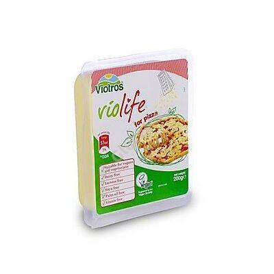 Violife növényi sajt, Pizzához (olvadós) - 200 g