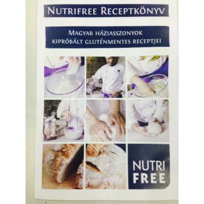 Nutri Free Recept gyűjtemény
