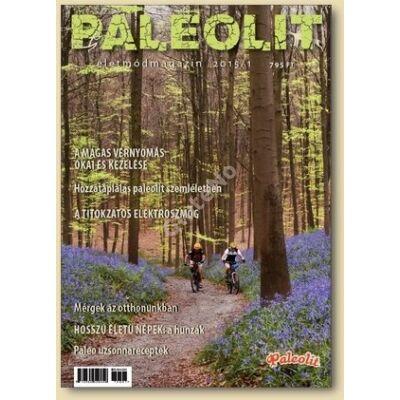 Paleolit Életmód magazin 2015/1