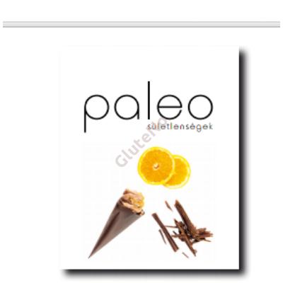 Paleo sületlenségek -