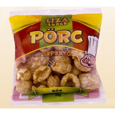 Pörc Tepertő Liza Snack - 30 g