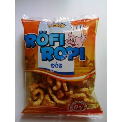 Röfi Ropi sós (Liza Snack) - 40 g