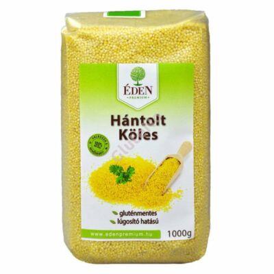 Éden Prémium Gluténmentes Hántolt Köles  - 1000 g